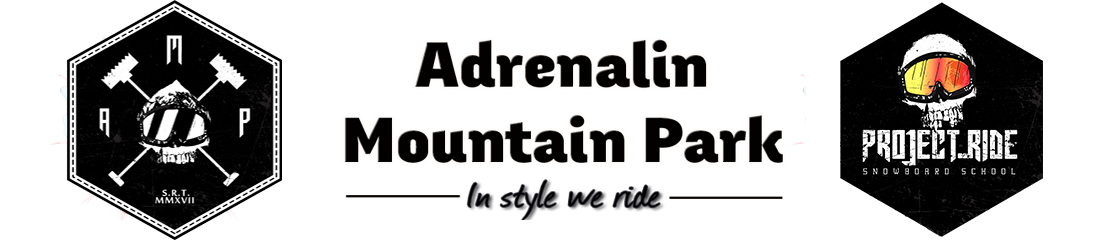 Adrenalin Mountain Park